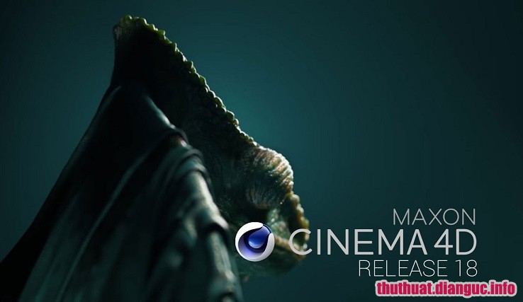 Download Maxon Cinema 4D R20.055 Full Cr@ck