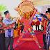 Ribuan Peserta Pawai Meriahkan Pembukaan MTQ Lubuak Bagaluang