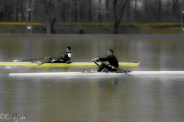 Кану каяк,Canoeing