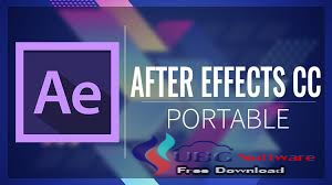 Adobe After Effects CC Portable 2016