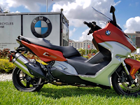 Used BMW Motorcycles Near Me