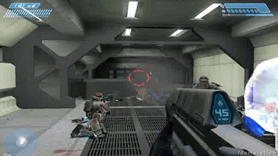 Download Game Halo Combat Evolved PC