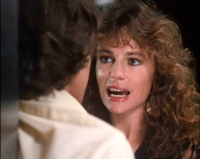 Class 1983  movieloversreviews.filminspector.com Jacqueline Bisset