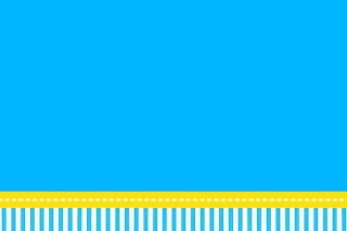 Blue and Yellow Free Printable Invitations, Labels or Cards.