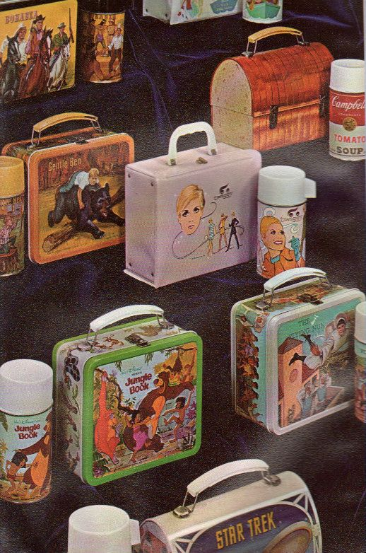 The Carnabetian Army The Twiggy Lunch Box Brunch Bag And
