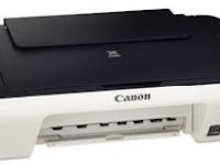 Canon PIXMA MG2965 Driver Downloads