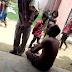 शिक्षक पति को शिक्षिका पत्नी के साथ था विवाद, शराब पीकर स्कूल में जमकर किया हंगामा, वाइरल हुआ वीडियो