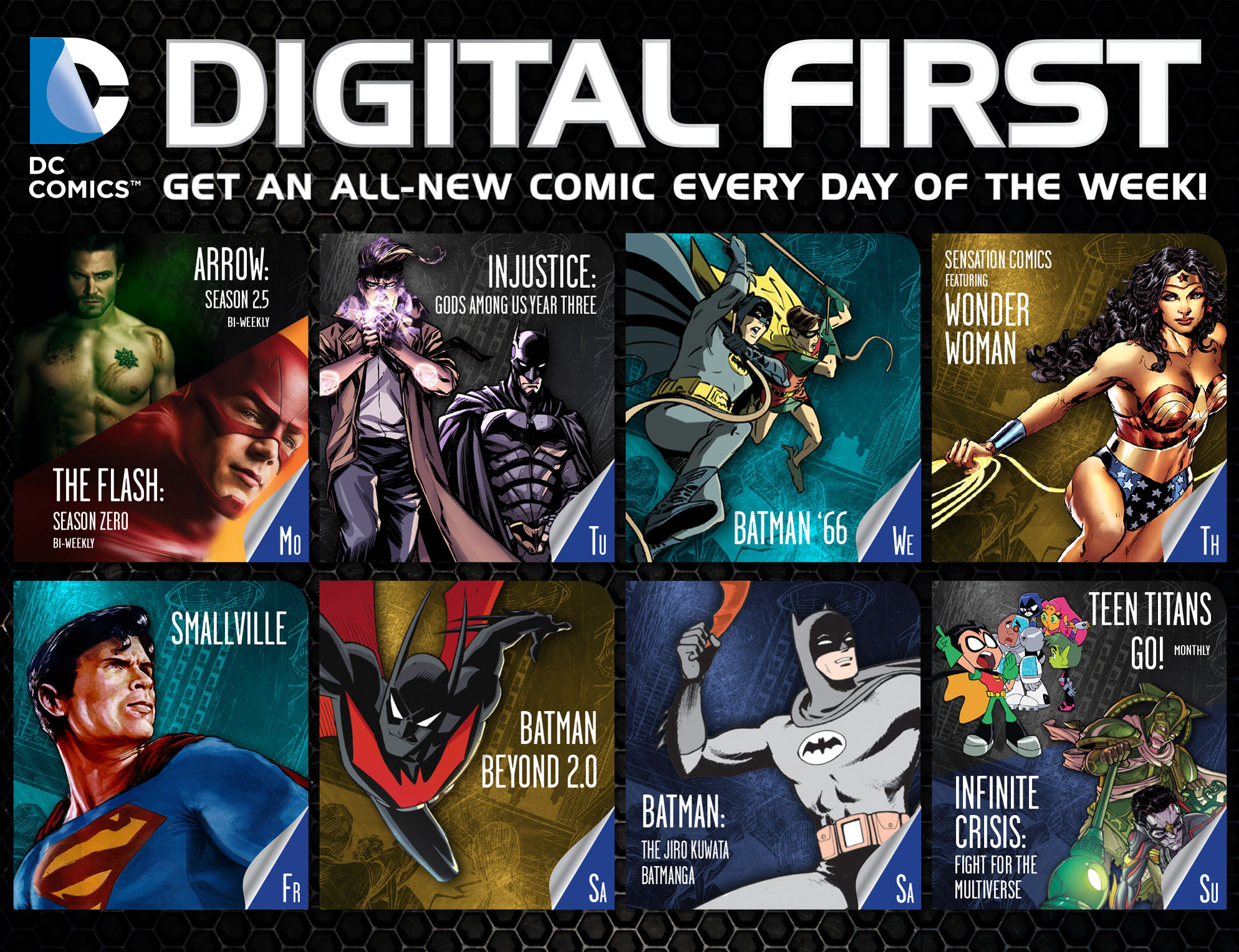 Read online Arrow: Season 2.5 [I] comic -  Issue #5 - 23