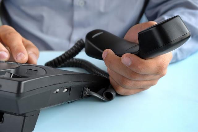 الإستعلام عن فاتورة التليفون الأرضى - معرفة فاتورة التليفون المنزلى من موقع الشركة المصرية للإتصالات
