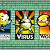 Apa itu virus, trojan, worm,  & malware