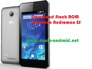 Stock ROM/Firmware Andromax ES