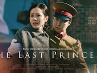 Download Film The Last Princess (2016) BluRay With Subtitle Full Movie
