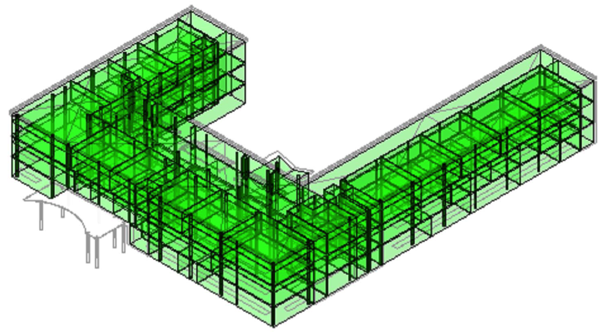 Ideate BIMLink and Revit MEP Space Type Modification | All About CAD