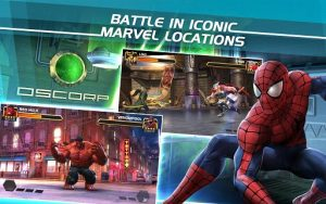 Marvel Avengers Academy MOD APK 1.17.1