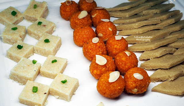 Follow Me To Eat La - Malaysian Food Blog: BARBEQUE NATION MALAYSIA
