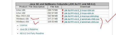 Tutorial Cara INSTAL NETBEANS Dan JAVA (JDK) Di Windows 10