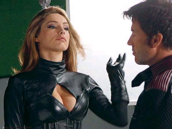 Topic, erotic french tv
