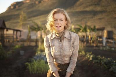 Nicole Kidman Australia