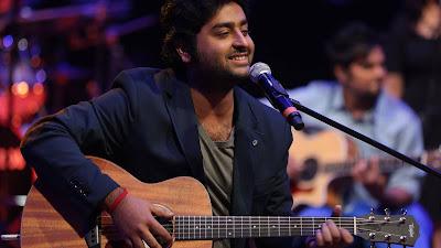 Download Kumpulan Mp3 Lagu Arijit Singh Lengkap Terbaru 2016