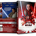 Capa DVD Star Wars: Os Últimos Jedi