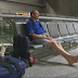Dutchman Flies to China to Meet Online Girlfriend, Spends 10 Days in Airport Waiting for Her