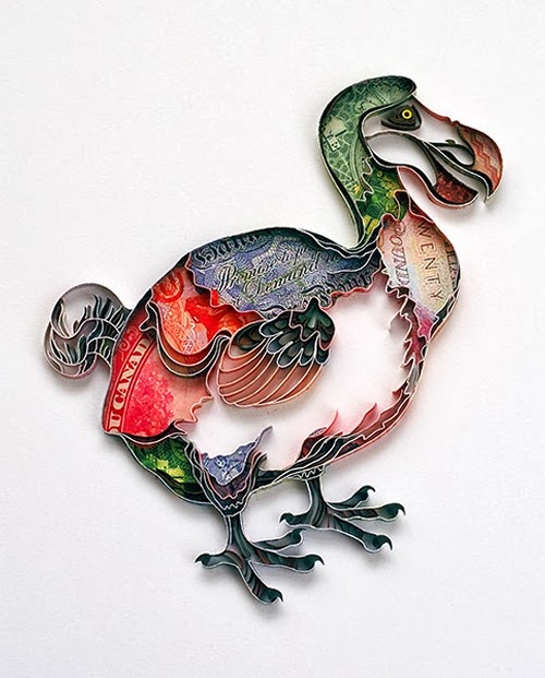 02-Dodo-Quilling-Paper-Art-PaperGraphic-www-designstack-co