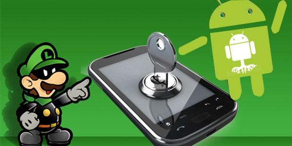 Cara Mengamankan Android Yang Sudah di Root