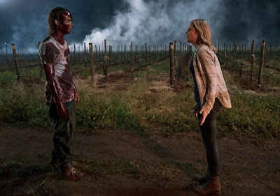 Fear the Walking Dead - 2x07 - Confessa i tuoi peccati (Shiva)