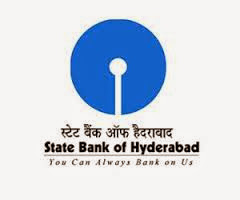 State Bank of Hyderabad Recruitment.
