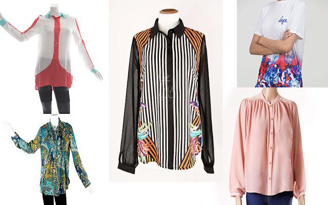 c67ccf3bc أكبر كولكشن ملابس نسائية و خصومات رائعة - Go 2 Collection