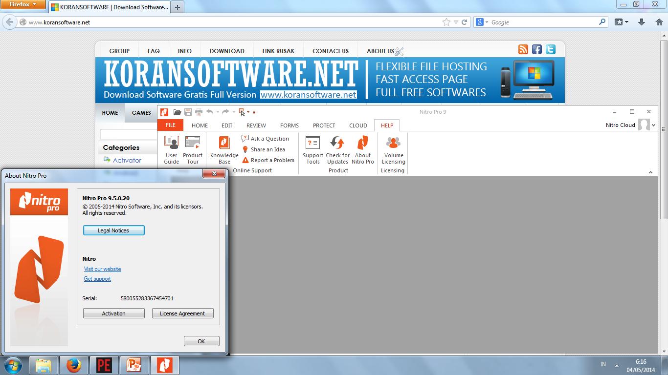 nitro pdf 10 pro download