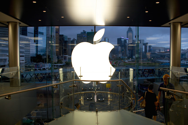 30 difficult questions Apple asks in interviews