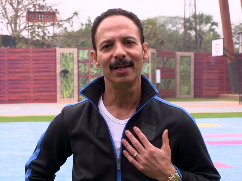 Mickey Mehta roped in for India's Next Superstars