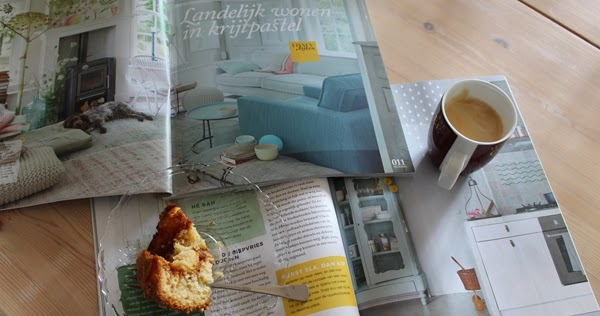 Keukenraam Inspiratie : franca inspiratie , opruimen en poetsen