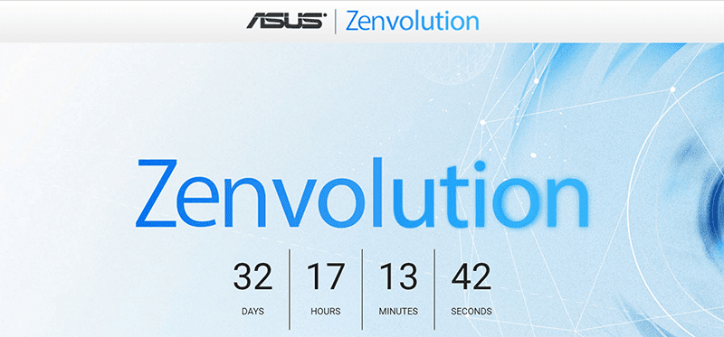 Prepare Your Wallets, Asus ZenFone 3 Line Will Launch This August 14, 2016!
