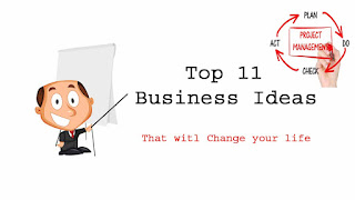 11 Biznis Ideas 2019 for Fresher