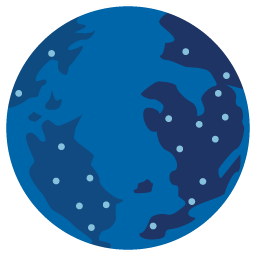 Preview of firefox Logo icon
