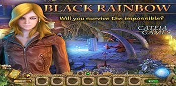 Black Rainbow Apk