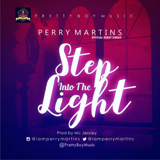 Music: Step Into The Light - Perry Martins