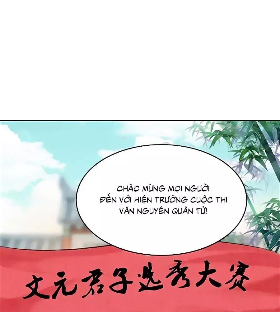 Triều Đình Có Yêu Khí Chapter 35 - Trang 47