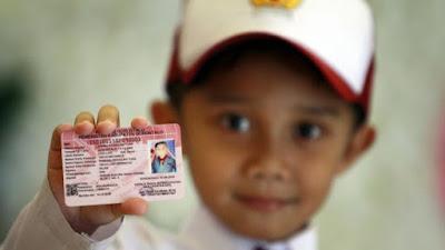 Karawang Segera Terapkan Kartu Identitas Anak