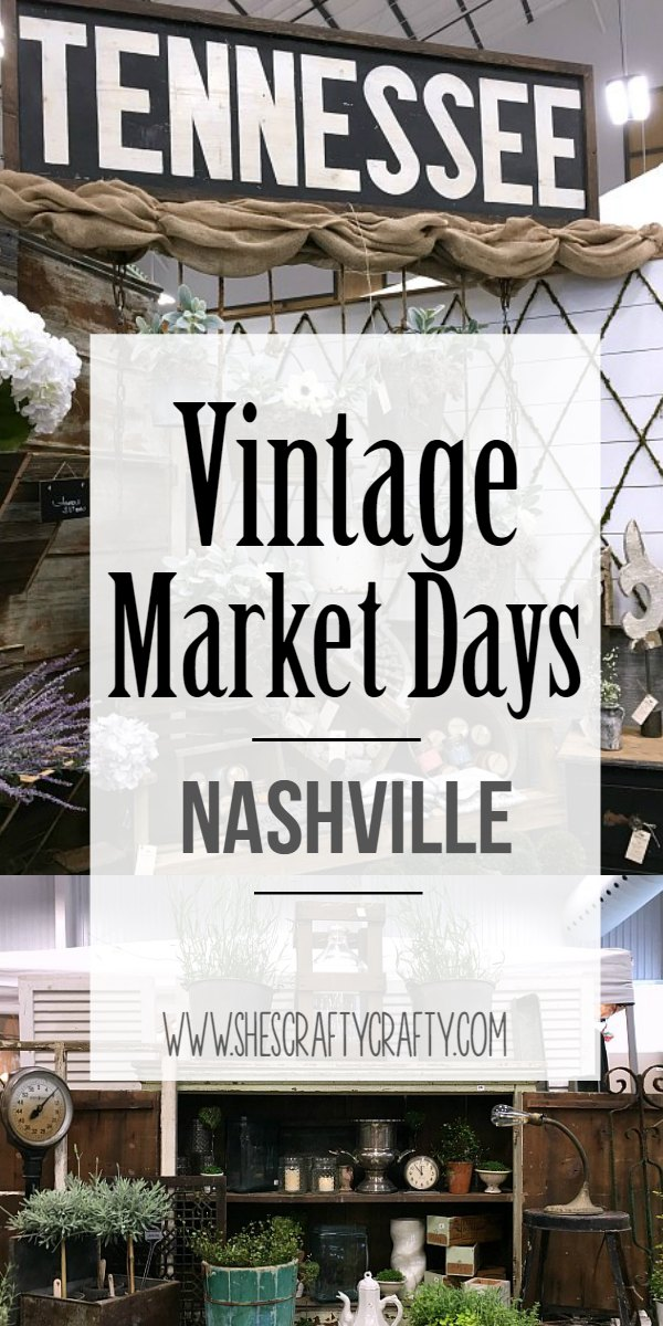 vintage market, junk picking, junk buying, antiques, nashville