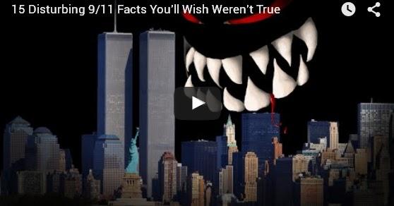 9/11 Terrorist Attack Bill of Rights: 15 Disturbing 9/11 Facts You'll Wish Weren't True