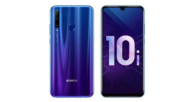 Honor 10i Phone Full Specification
