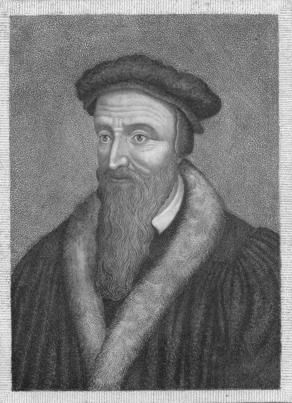 john calvin thesis John calvin, or to give him his proper french name, jean cauvin, was born in noyon, picardie, france on july 10th, 1509 this was an ancient cathedral city and was an important centre for the roman catholic church in northern europe.