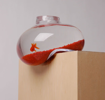 Bubble Tank by Richard Bell for Psalt