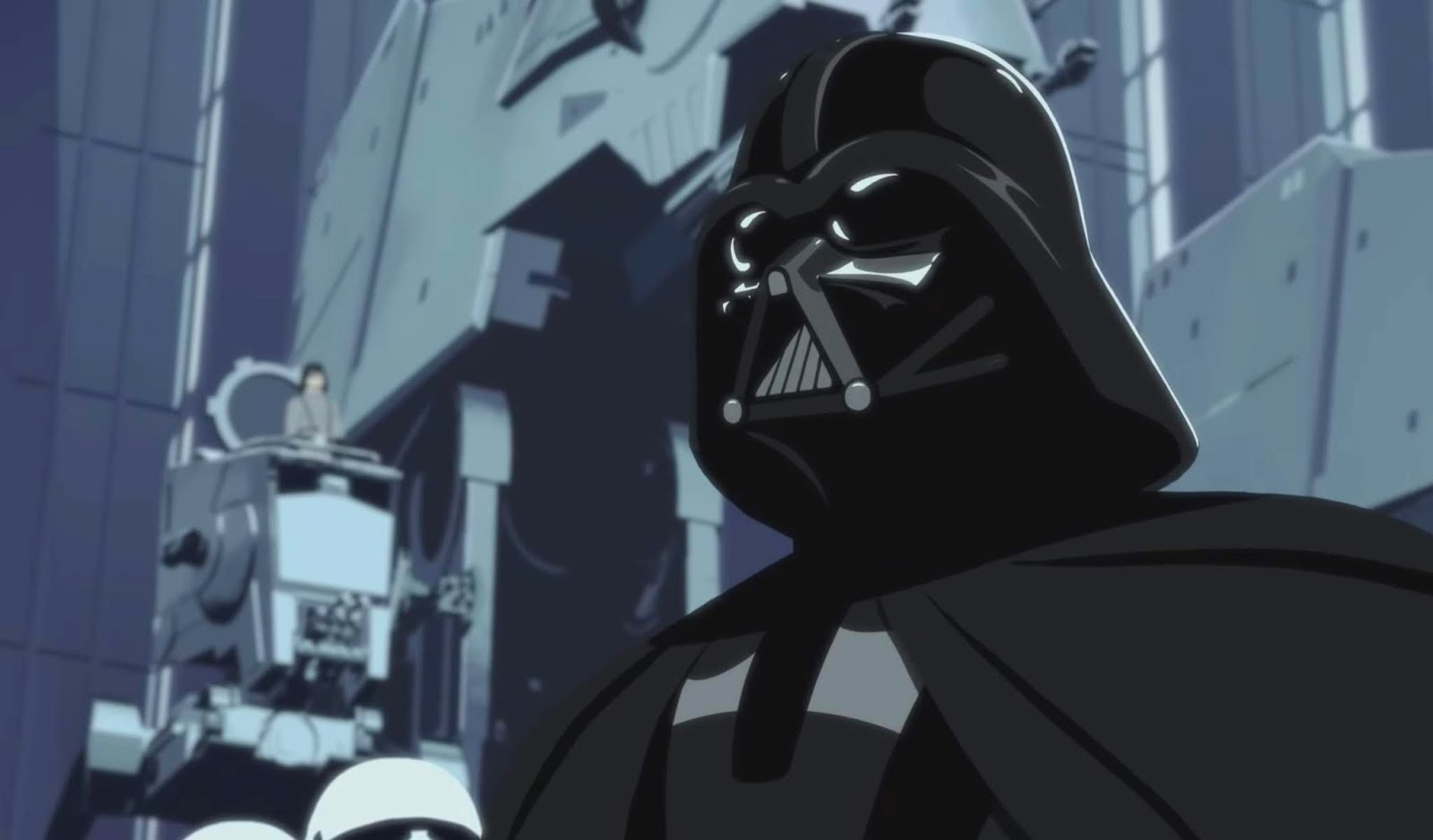 corti di Star Wars Galaxy of Adventures