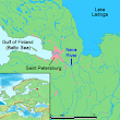SCANDINAVIAN RIVER & LAKE NAMES - THE SANSKRIT DECODE