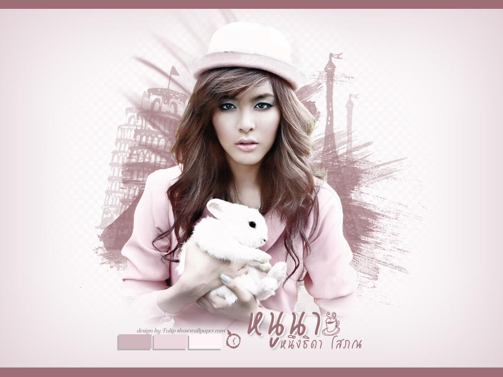 Thailand Sexy Girl  Noona - 2000 Idols-5496