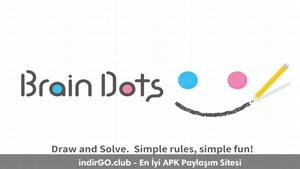 Brain Dots MOD Apk